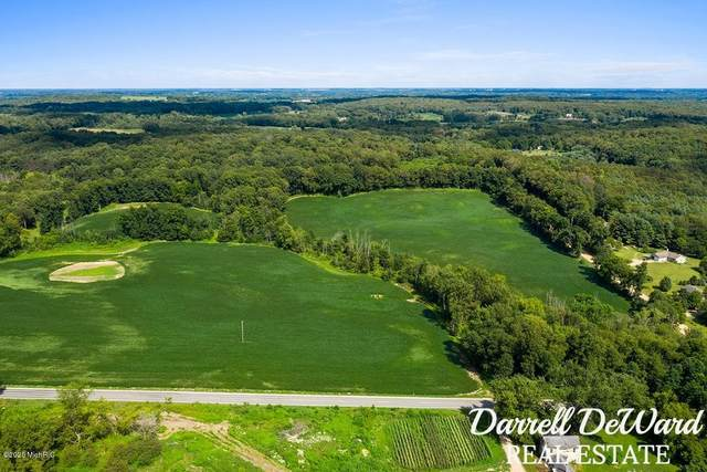 V/L Wood School Road, Hastings, MI 49058 (MLS #20032035) :: Ginger Baxter Group
