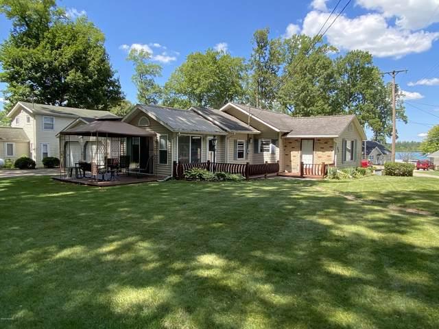 2308 Cedar Drive, Reading, MI 49274 (MLS #20032189) :: Deb Stevenson Group - Greenridge Realty
