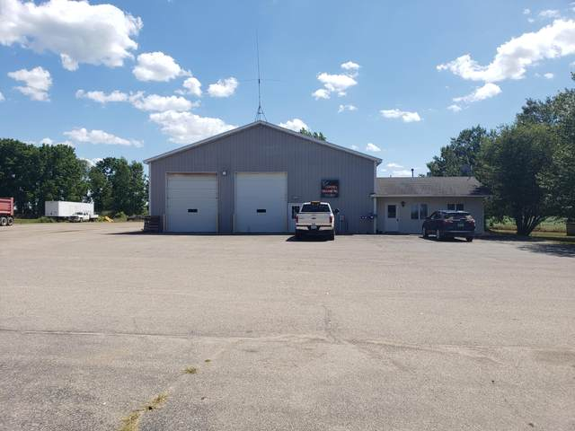 460 E David Highway, Ionia, MI 48846 (MLS #20032222) :: CENTURY 21 C. Howard