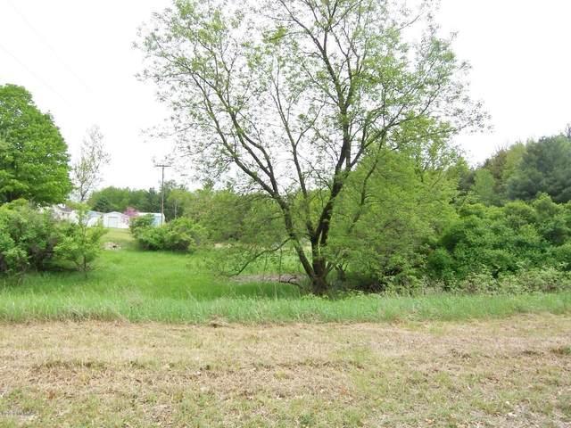 Lot 22 Ridge Road, Evart, MI 49631 (MLS #20032225) :: Ginger Baxter Group