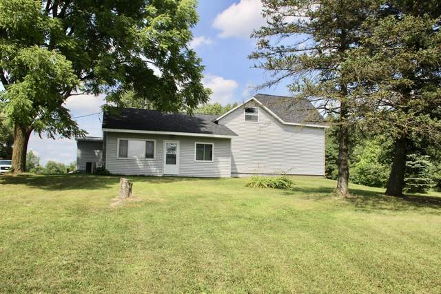 9600 W Mcbride Rd, Coral, MI 49322 (MLS #20032251) :: JH Realty Partners