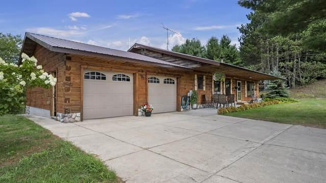 15902 Penesal Rd. #2, Leroy, MI 49655 (MLS #20032262) :: JH Realty Partners