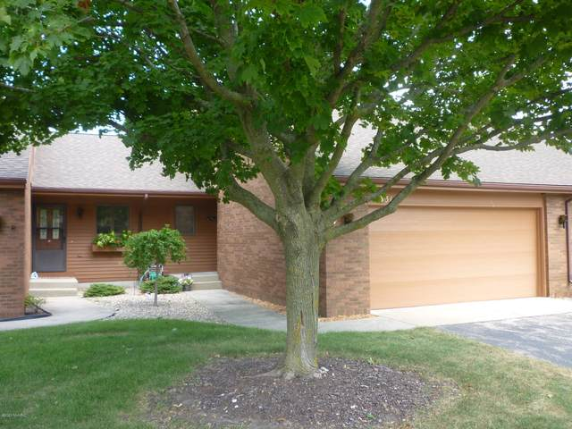 1331 Bent Tree Drive, Hudsonville, MI 49426 (MLS #20032264) :: CENTURY 21 C. Howard