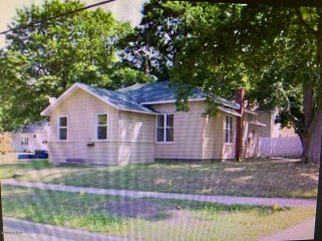 511 Wood Street, Three Rivers, MI 49093 (MLS #20032317) :: Ron Ekema Team