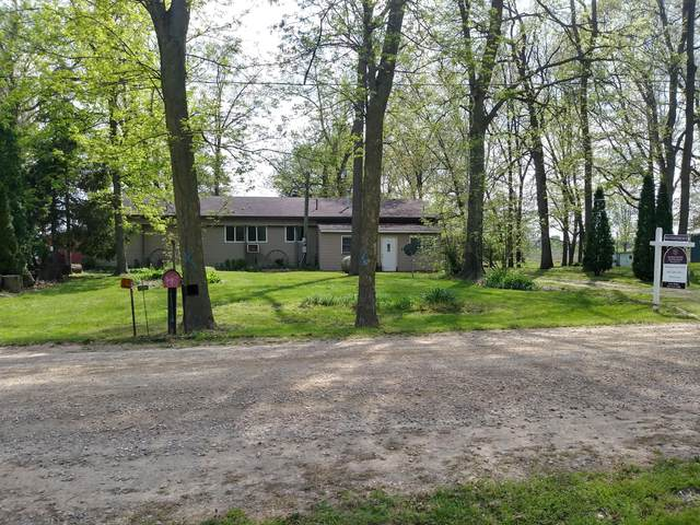 454 Turtle Lake Road, Union City, MI 49094 (MLS #20032390) :: Deb Stevenson Group - Greenridge Realty