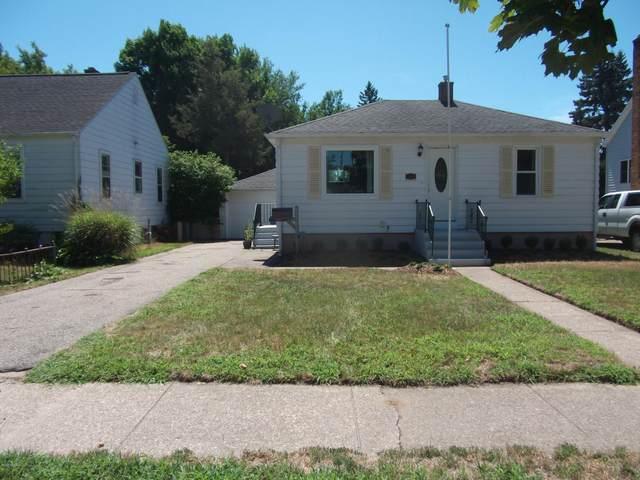 1216 Colfax Avenue, Grand Haven, MI 49417 (MLS #20032522) :: Jennifer Lane-Alwan
