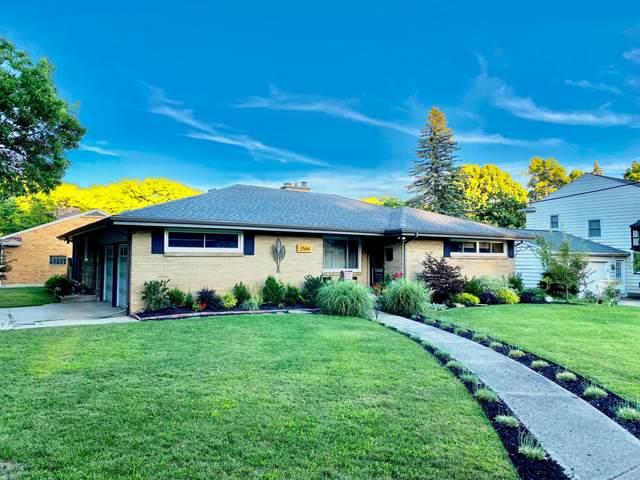 2584 Union Avenue NE, Grand Rapids, MI 49505 (MLS #20032548) :: Keller Williams Realty | Kalamazoo Market Center