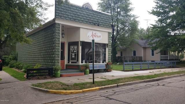 1322 Washington Avenue, Grand Haven, MI 49417 (MLS #20032558) :: Keller Williams Realty | Kalamazoo Market Center