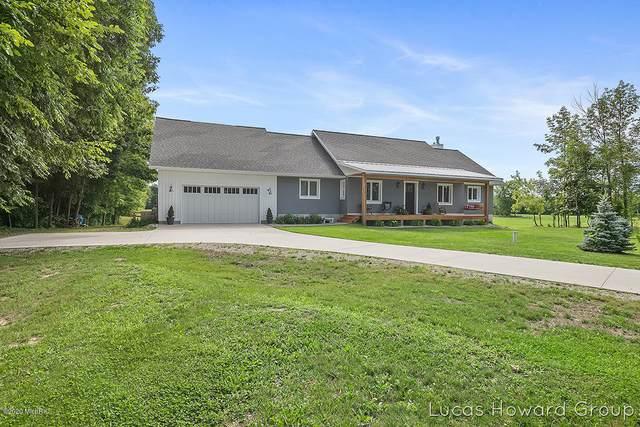 2170 Mccabe Avenue NE #1, Ada, MI 49301 (MLS #20032560) :: Keller Williams Realty | Kalamazoo Market Center