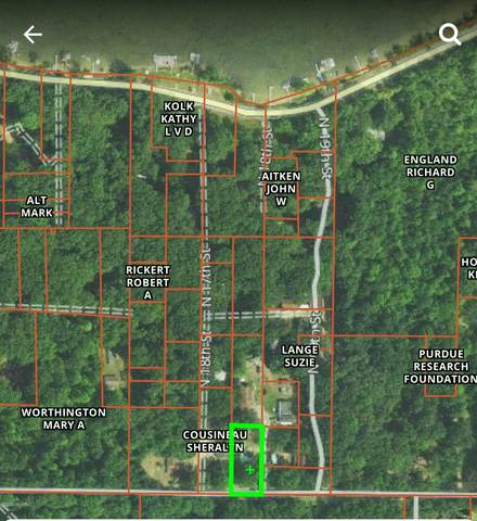 6748 E Stolberg Road, Fountain, MI 49410 (MLS #20032987) :: Ginger Baxter Group