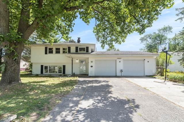 13623 E Tremblay Drive, Vicksburg, MI 49097 (MLS #20032990) :: Jennifer Lane-Alwan