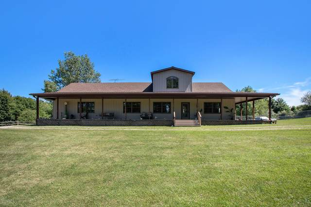4977 Hochberger Road, Eau Claire, MI 49111 (MLS #20033037) :: Ron Ekema Team