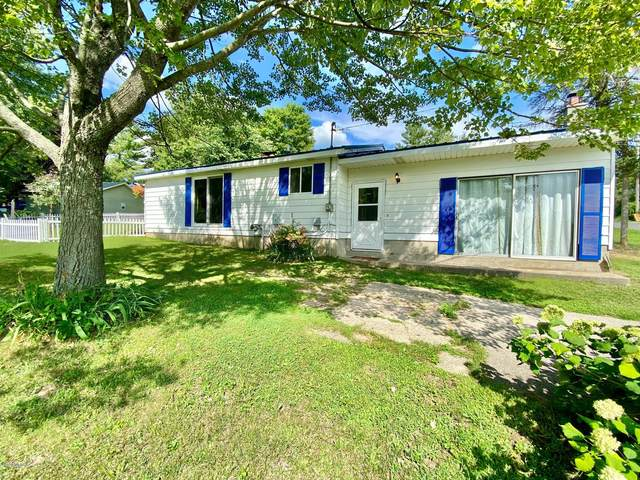 10786 Dwight Street, Chippewa Lake, MI 49320 (MLS #20033148) :: Ron Ekema Team
