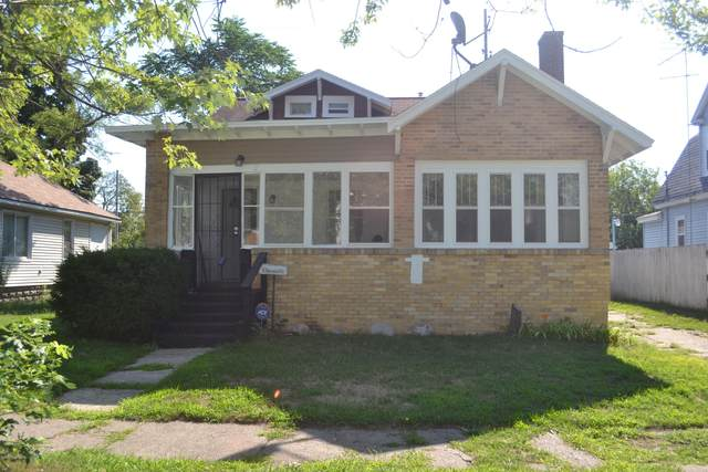 2316 Maffett Street, Muskegon Heights, MI 49444 (MLS #20033195) :: Ron Ekema Team