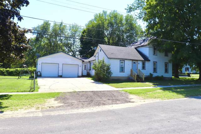 40 Railroad Street, Casnovia, MI 49318 (MLS #20033265) :: Ron Ekema Team