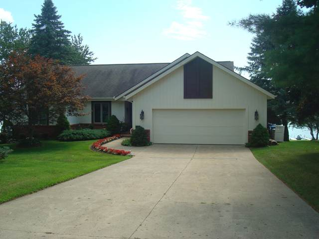 4149 Kim Drive, Hillsdale, MI 49242 (MLS #20033399) :: Keller Williams RiverTown