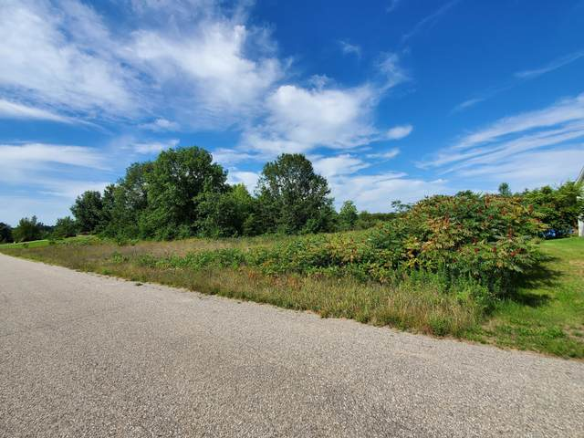 00-Lot #2 & 3 Trim Lakeview Estates, New Era, MI 49446 (MLS #20033405) :: CENTURY 21 C. Howard
