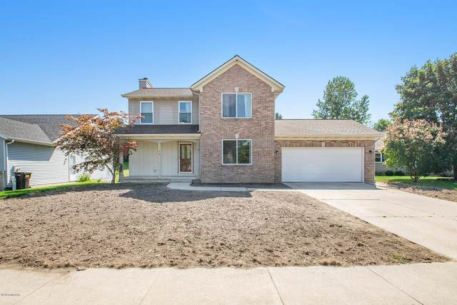 9164 Glengarry Court SE, Caledonia, MI 49316 (MLS #20033456) :: Ron Ekema Team