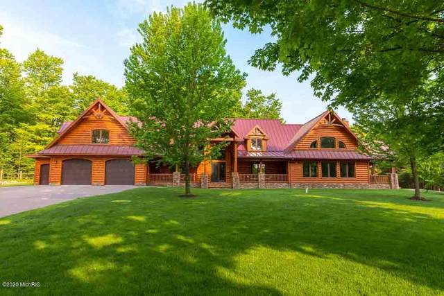 2199 E Bailey Road, Comins, MI 48619 (MLS #20033477) :: Ginger Baxter Group