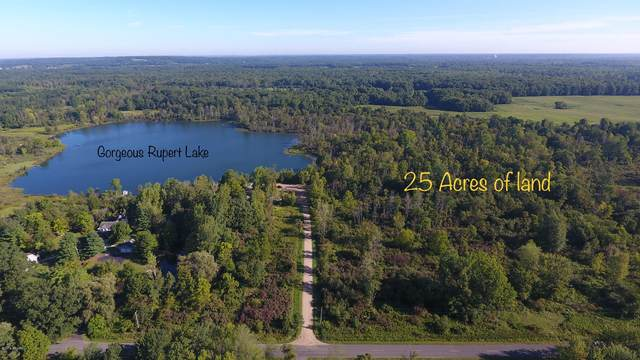 0 W B Avenue, Otsego, MI 49078 (MLS #20033540) :: JH Realty Partners