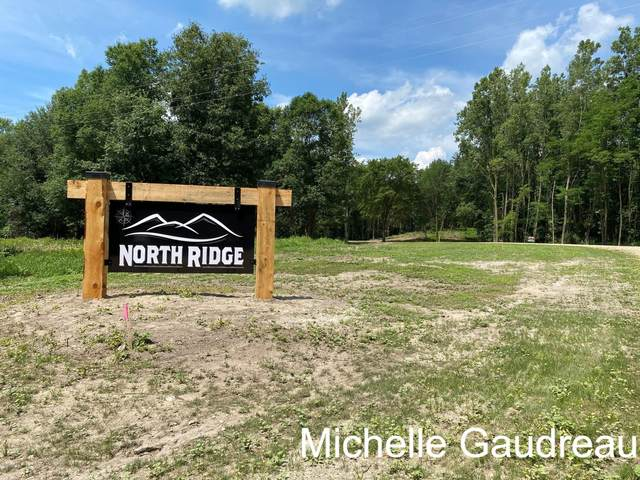 North Ridge Ct Parcel 4, Middleville, MI 49333 (MLS #20033591) :: Ginger Baxter Group