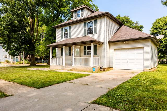 579 Edwards Avenue, Benton Harbor, MI 49022 (MLS #20033648) :: JH Realty Partners