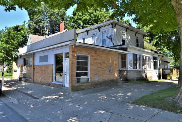 77 E Division Street, Sparta, MI 49345 (MLS #20033677) :: JH Realty Partners