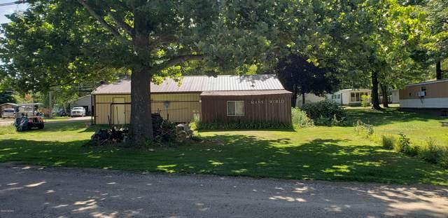 5360 Birch Island Drive, Barryton, MI 49305 (MLS #20033804) :: Jennifer Lane-Alwan