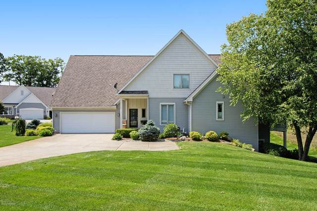 14224 Bridgeview Pointe, Vicksburg, MI 49097 (MLS #20033903) :: JH Realty Partners