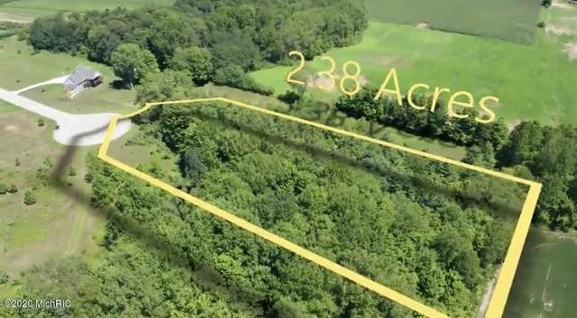 Orchard Hurst Drive Lot 8, Eau Claire, MI 49111 (MLS #20033971) :: CENTURY 21 C. Howard