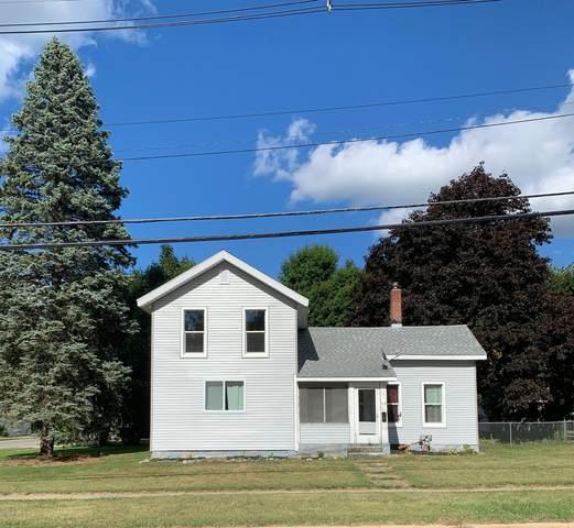 318 Evans Street, Jonesville, MI 49250 (MLS #20034031) :: Ginger Baxter Group