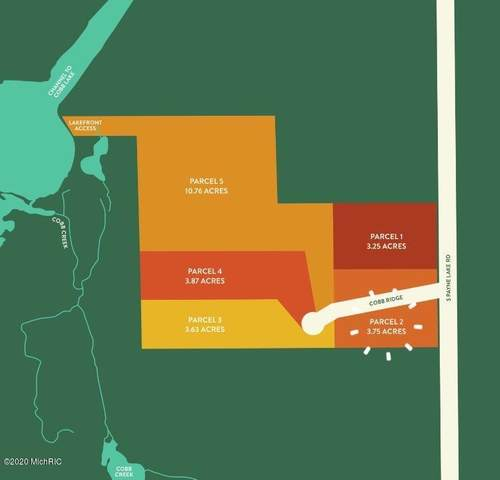 348 S Payne Lake Road Parcel 2, Wayland, MI 49348 (MLS #20034036) :: Deb Stevenson Group - Greenridge Realty