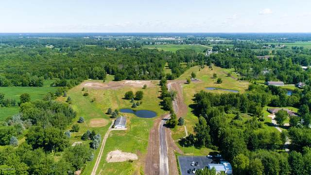0 Rooster Lane Lot #3, Zeeland, MI 49464 (MLS #20034070) :: Keller Williams RiverTown