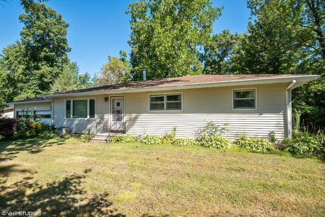 7117 Little Paw Paw Road, Coloma, MI 49038 (MLS #20034237) :: Ginger Baxter Group