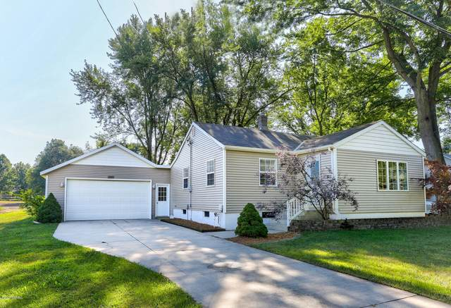 6064 96th Avenue, Zeeland, MI 49464 (MLS #20034273) :: Ron Ekema Team