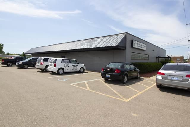 3410 E Cork Street, Kalamazoo, MI 49001 (MLS #20034350) :: Jennifer Lane-Alwan