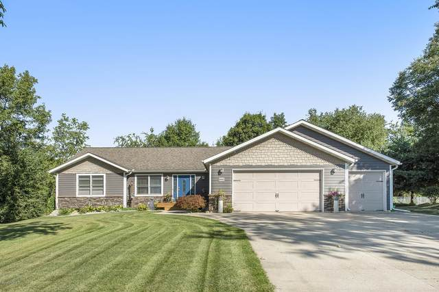 8583 Macywood Lane, Richland, MI 49083 (MLS #20034400) :: CENTURY 21 C. Howard