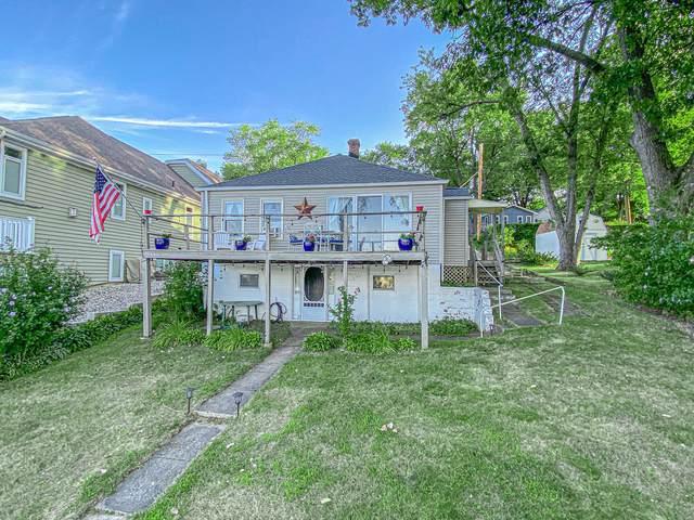 66739 Lakeshore Drive, Dowagiac, MI 49047 (MLS #20034412) :: Keller Williams RiverTown