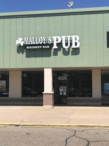 4520 Stadium Drive, Kalamazoo, MI 49008 (MLS #20034491) :: Deb Stevenson Group - Greenridge Realty