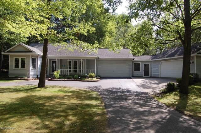 9030 Timberlane Drive, Canadian Lakes, MI 49346 (MLS #20034583) :: JH Realty Partners