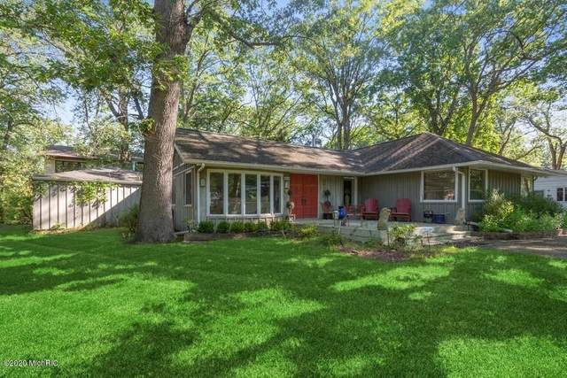 3808 Michiana Drive, New Buffalo, MI 49117 (MLS #20034606) :: Keller Williams RiverTown