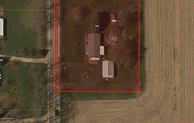 1191 N Edon Road, Allen, MI 49227 (MLS #20034647) :: JH Realty Partners