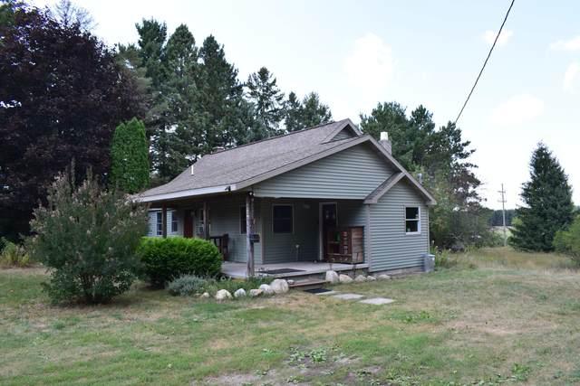 17270 Nine Mile Road, Kaleva, MI 49645 (MLS #20034655) :: Ron Ekema Team