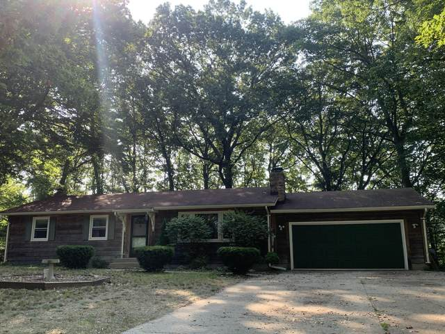 7229 Willobee Street, Coloma, MI 49038 (MLS #20034711) :: Ginger Baxter Group