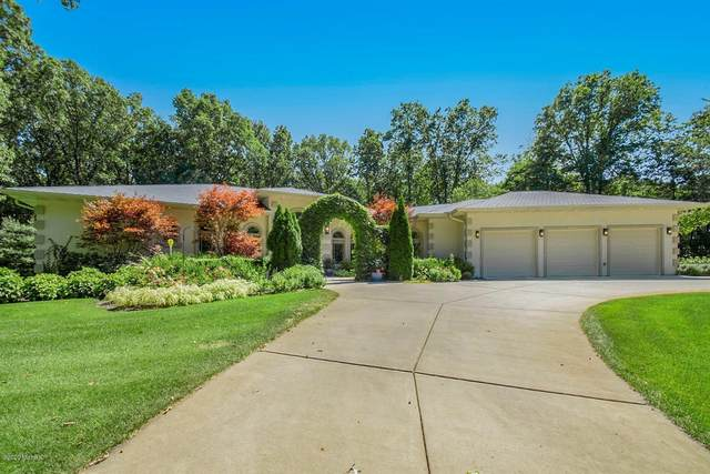 4953 W Concord Drive, La Porte, IN 46350 (MLS #20034810) :: Ginger Baxter Group