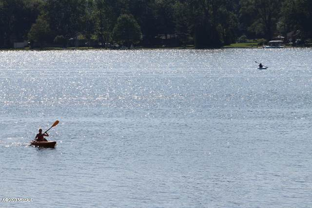 0 W Long Lake Drive, Kalamazoo, MI 49048 (MLS #20034849) :: Ginger Baxter Group