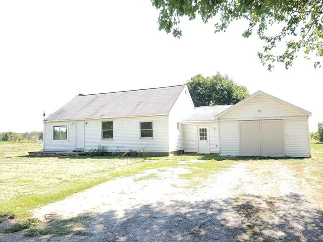 9255 E Cleveland, Hesperia, MI 49421 (MLS #20034858) :: Keller Williams RiverTown