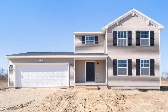 25865 Fountain Trail, Mattawan, MI 49071 (MLS #20034976) :: Ron Ekema Team