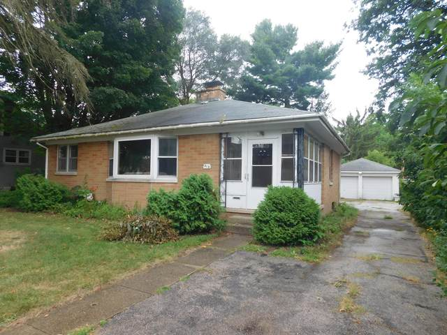 414 S Center Street, Hartford, MI 49057 (MLS #20034998) :: Ginger Baxter Group