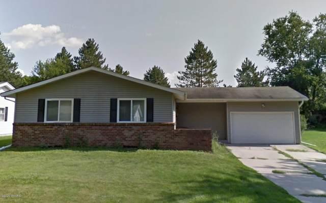 218 S Virginia, Portland, MI 48875 (MLS #20035047) :: Ginger Baxter Group